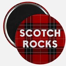 SCOTCH ROCKS Magnet