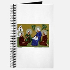 The First Apostles journal