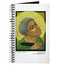 St. Hildegard of Bingen journal
