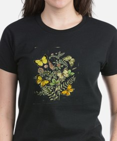 French Butterflies Tee