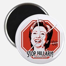 Hillary Rectal Itch Magnet