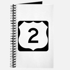 US Route 2 Journal