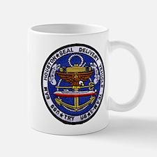USS SAM HOUSTON Mug