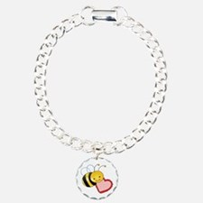 BEE WITH HEART Bracelet
