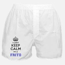 Unique Fritos Boxer Shorts