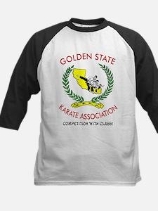 Golden State Karate Association Tee