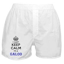 Cute Galoo Boxer Shorts