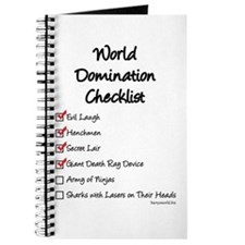 Domination Journal