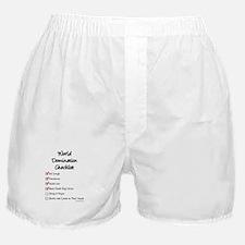 Domination Boxer Shorts