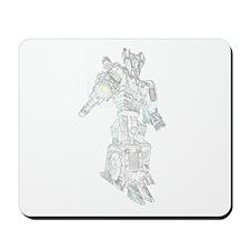 Krogoth Mousepad