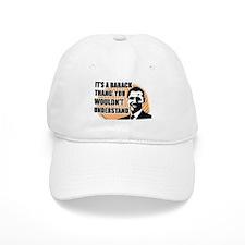 It's A Barack Thang' Baseball Cap