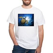 Unique Maui turtle Shirt