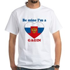 Gagin, Valentine's Day Shirt