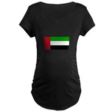United Arab Emirates - Flag T-Shirt