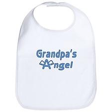 Grandpas Angel Bib