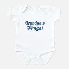 Grandpas Angel Infant Bodysuit