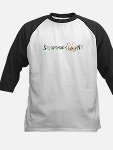 Summer Sagaponack Kids Baseball Jersey