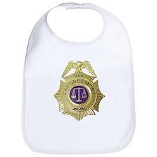 Bail Enforcement Bib