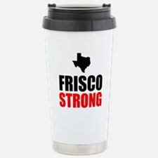 Frisco Strong Travel Mug