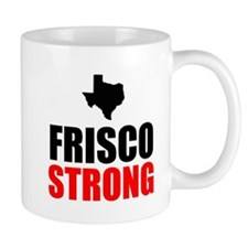 Frisco Strong Mugs