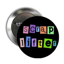Anonymous Scraplifter Button