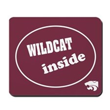 Wildcat Mousepad