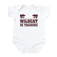 Wildcat Infant Bodysuit