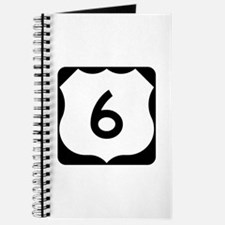 US Route 6 Journal