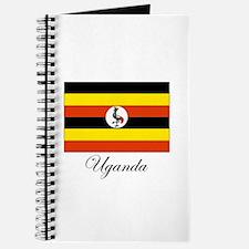 Uganda - Flag Journal