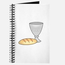 WINE AND BREAD Journal