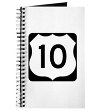 US Route 10 Journal