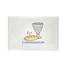 FIRST COMMUNION Magnets
