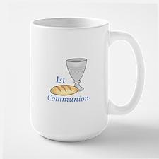 FIRST COMMUNION Mugs