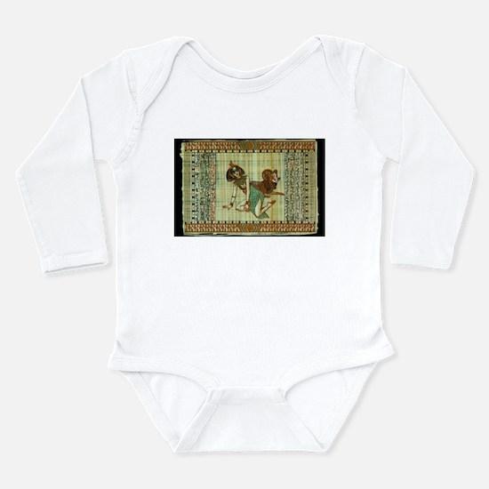 Cleopatra 3 Body Suit