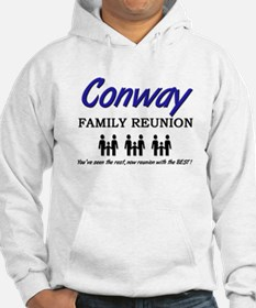 Conway Family Reunion Hoodie