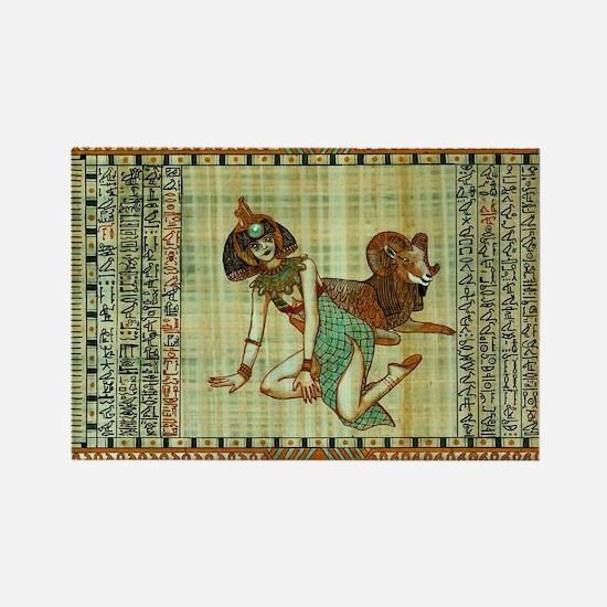 Cleopatra 3 Magnets