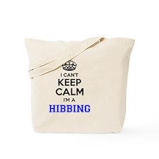 Unique Hibs Tote Bag