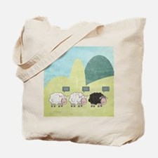 Cute Bored Tote Bag