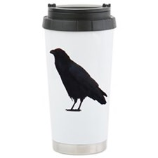 Unique Goth Travel Mug