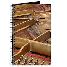 Inside a Piano Journal