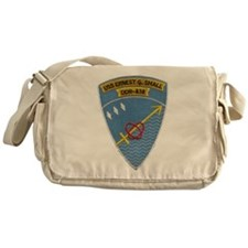 USS ERNEST G. SMALL Messenger Bag