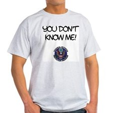 Cute Us government T-Shirt