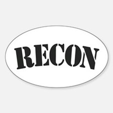 Recon Decal