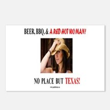 Welcome to Texas! #881 Postcards (Package of 8)
