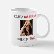 Welcome to Texas! #881 Mug