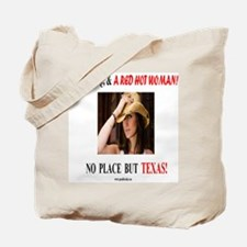 Welcome to Texas! #881 Tote Bag