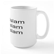 Living Islam Mug