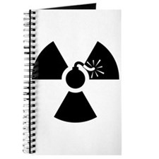 Nuclear Bomb Journal