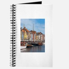 Nyhavn,Copenhagen,Denmark,danish Journal