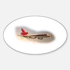 Northwest airlines dc10 Decal